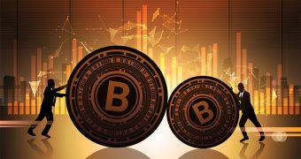 Bitcon için harcanan enerji