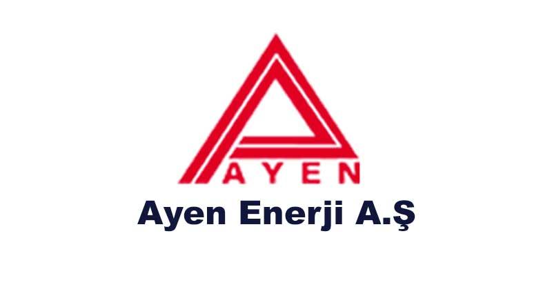 Ayen Enerji | Enerji Portalı