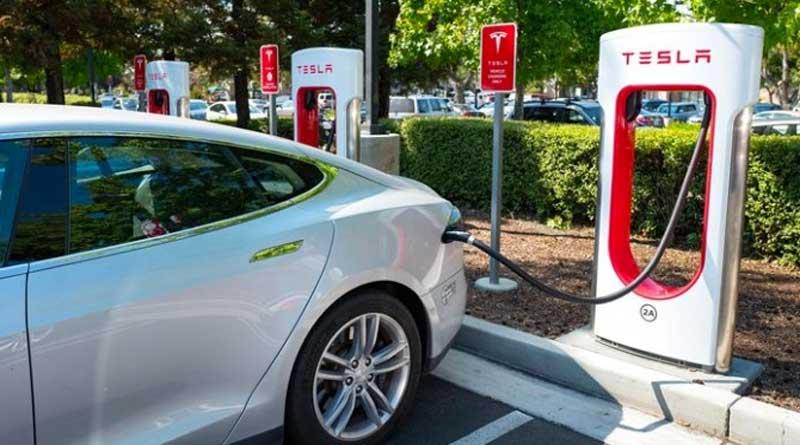 Gersan Tesla İ 231 In Hızlı Şarj İstasyonları Kuracak Enerji