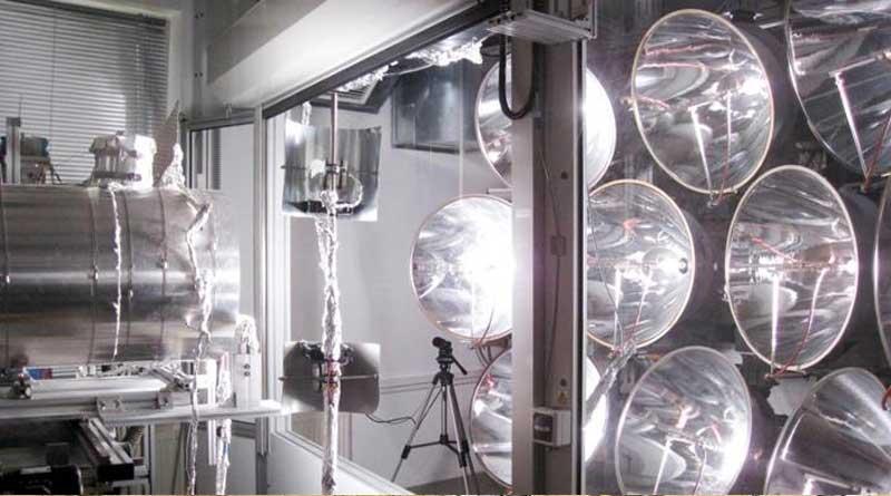 """""""Güneş Reaktörü"""" Yenilenebilir Enerji'de Yeni Çözümler Sağlayabilir"""