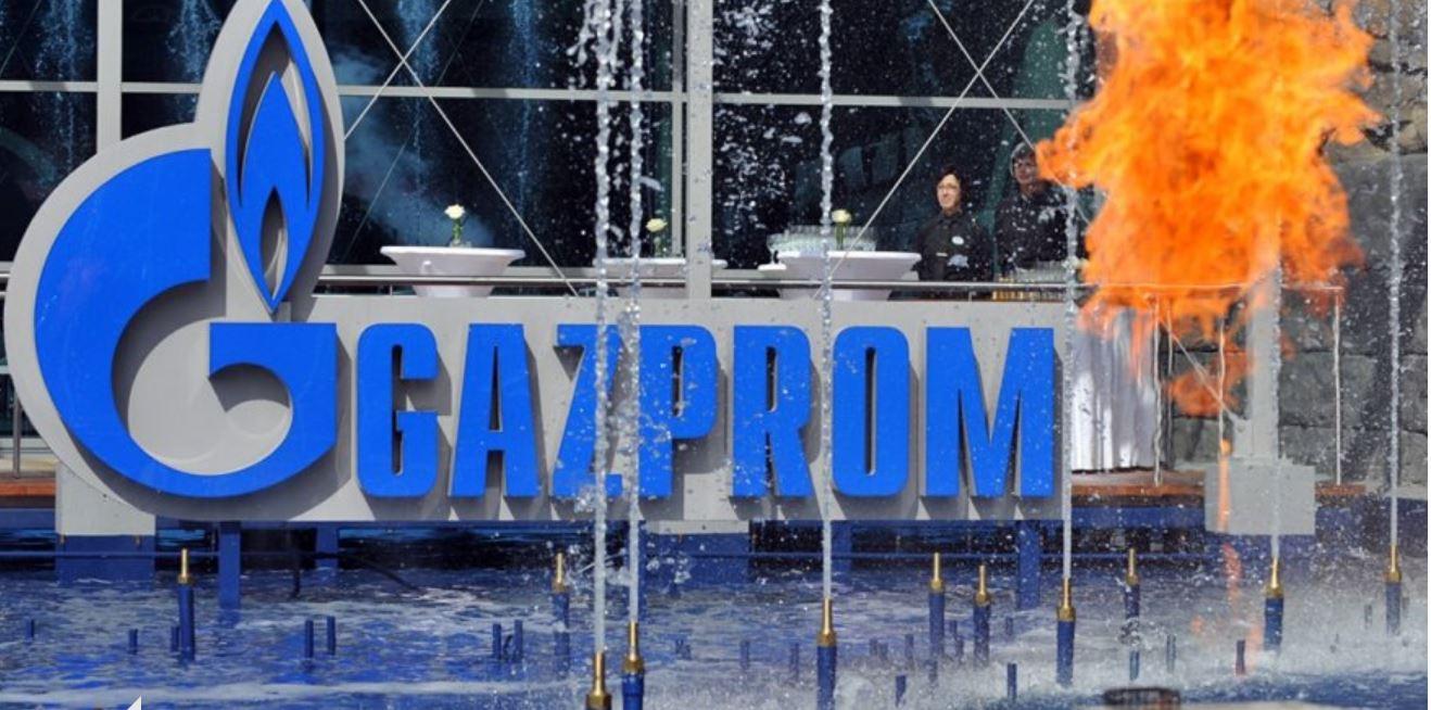 Gasprom