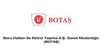 Boru Hatları İle Petrol Taşıma A.Ş. (BOTAŞ)