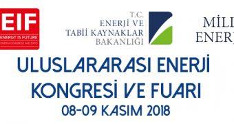 enerji kongre