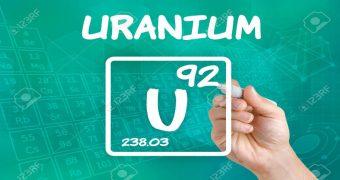 Uranyum Nedir