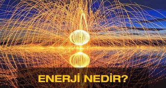 Enerji nedir
