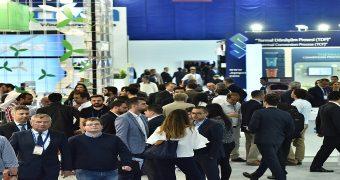 ICCI 2019 – Uluslararası Enerji ve Çevre Fuarı ve Konferansı, 28 – 30 Mayıs 2019 tarihleri arasında İstanbul'da gerçekleşecek