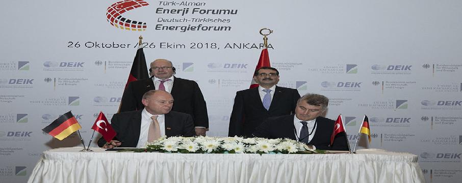JESDER ile Alman Federal Jeotermal Derneği İle İşbirliği Yapacak