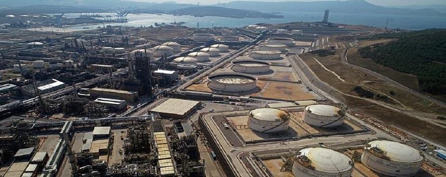 Star Rafinerisi İlk Özel Endüstri Bölgesi Seçildi
