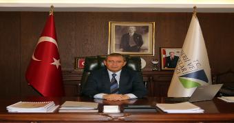 ETKB Bakan Yardımcı, EPİAŞ Yönetim Kurulu Başkanı