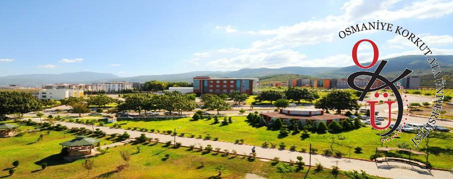 osmaniye korkut ata üniversitesi Öğretim üyesi alımı