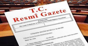 resmi gazete epdk doğal gaz piyasası lisans yönetliği