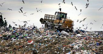 Çöpten Elektrik Üretimi
