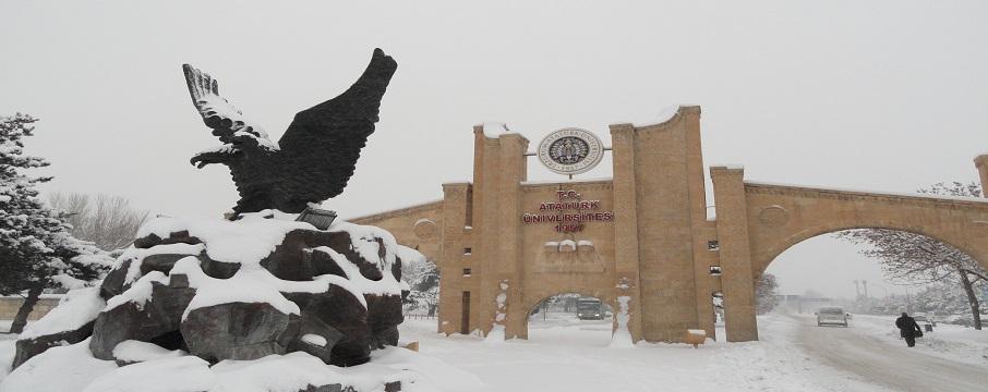 Atatürk Üniversitesi 61 Öğretim Üyesi Alıyor