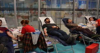 kızılay kan ve kök hücre bağışı
