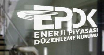EPDK doğal gaz piyasası serbest tüketici limiti