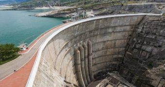 Akıncı Hidroelektrik Santrali