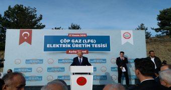 Çöpten Elektrik Enerjisi Üretimi