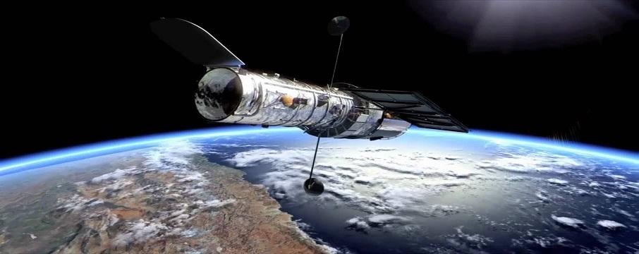 """Uzay Keşfinde Devrim: """"Nükleer Sevk ve Motor Sistemi"""""""