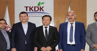 TKDK iki enerji yatırımcıyı destekliyor