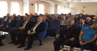 Yenilenebilir Enerji Üretim Kooperatifleri Çalıştayı
