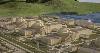 Akkuyu Nükleer Enerji Santralleri