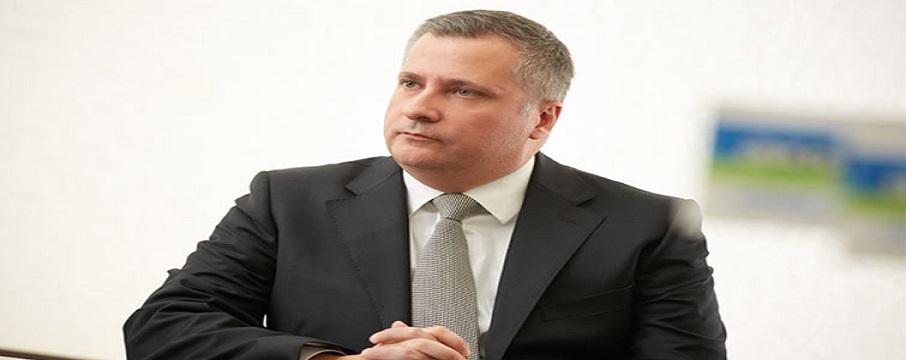 Aksa Enerji CEO'su Cüneyt Uygun
