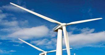 Rüzgar Enerji Santralleri