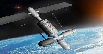 Uzay Kalifiye Güneş Paneli Geliştirilmesi Projesi