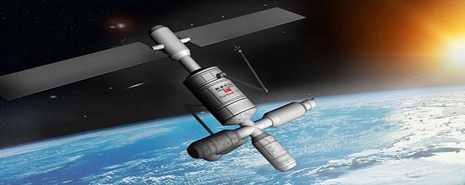 Milli Uyduların Enerjisi Güneş'ten Sağlanacak