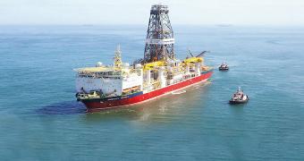 doğalgaz sondaj çalışmaları