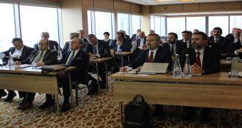 Türkiye Kojenerasyon ve Temiz Enerji TeknolojileriDerneği