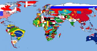 dünya siyasi
