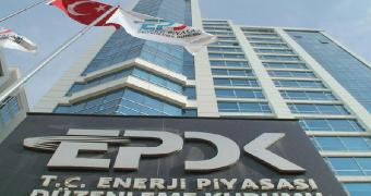 epdk doğal gaz piyasası