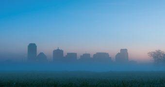 hava kirliliği deloitte ınnoenergy