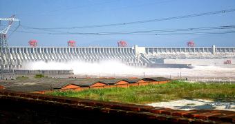 hidro enerji