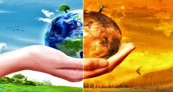 bm iklim zirvesi