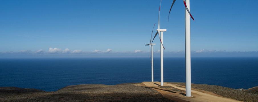 Acciona Energia, Enerji Satrallerine Blockchaini Dahil Etmeye Hazırlanıyor