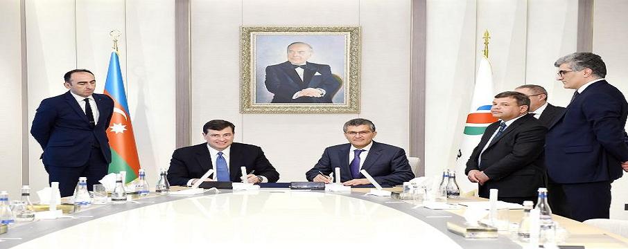 SOCAR ve BP Ortalığı İle İzmir'de Petrokimya Kompleksi Kurulacak!