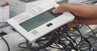 ısı sayacı ölçüm aletleri