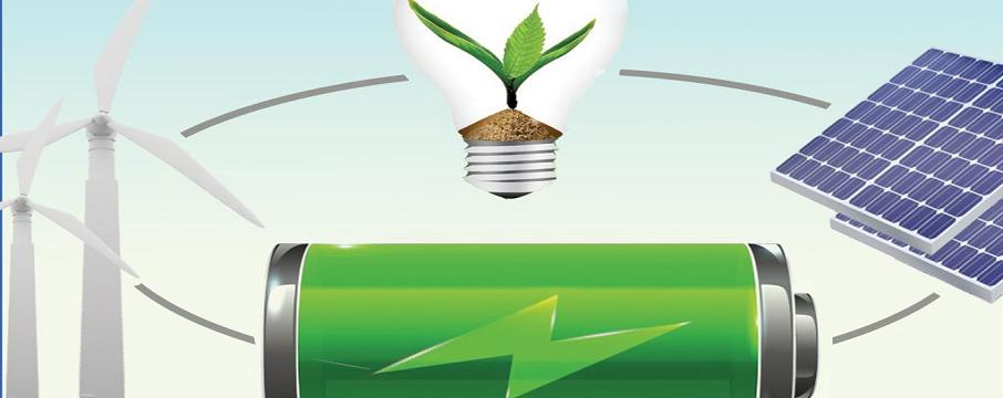 enerji depolama
