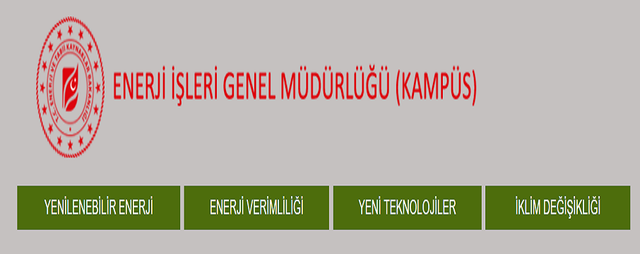 enerji işleri genel müdürlüğü