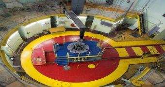 nükleer enerji rosatom