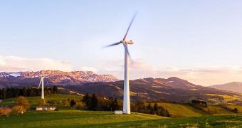 güriş rüzgar enerjisi