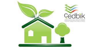 Çevre Dostu Yeşil Binalar Derneği (ÇEDBİK)