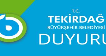 Tekirdağ Büyükşehir Belediyesi katı atıktan enerji üretimi
