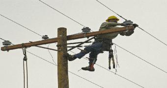 elektrik kablosu hırsızlık