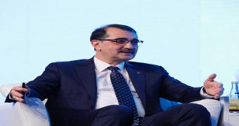 2. Türkiye Enerji ve Doğal Kaynaklar Zirvesi etkb fatih dönmez
