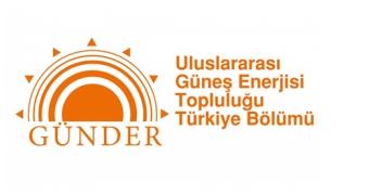 GÜNDER (Uluslararası Güneş Enerjisi Topluluğu – Türkiye Bölümü) gündergi