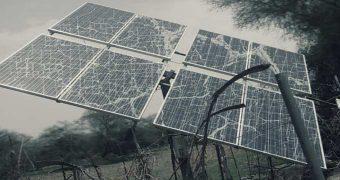 Güneş enerji