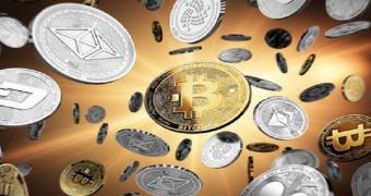 kripto para dijital para